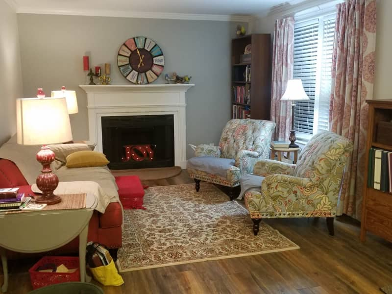 Housesitting assignment in Baltimore, Maryland, United States