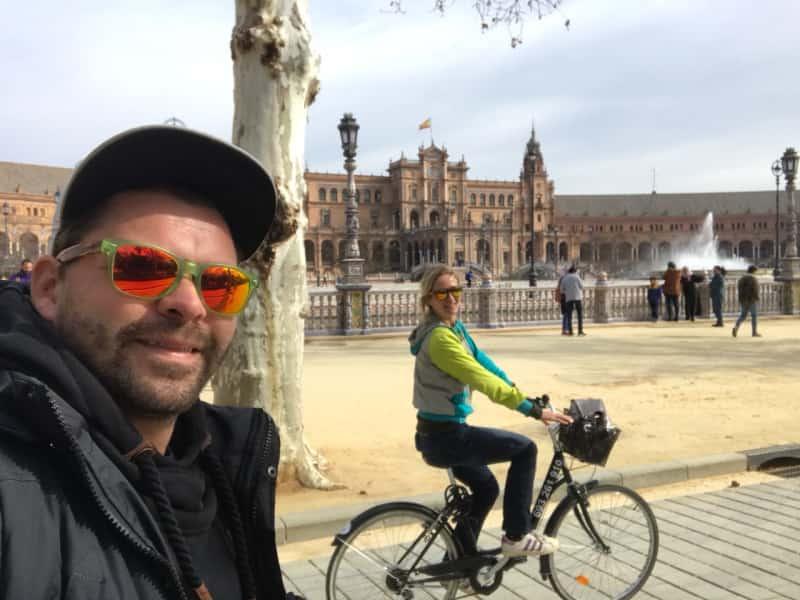 Carina & Gerd from Hamburg, Germany