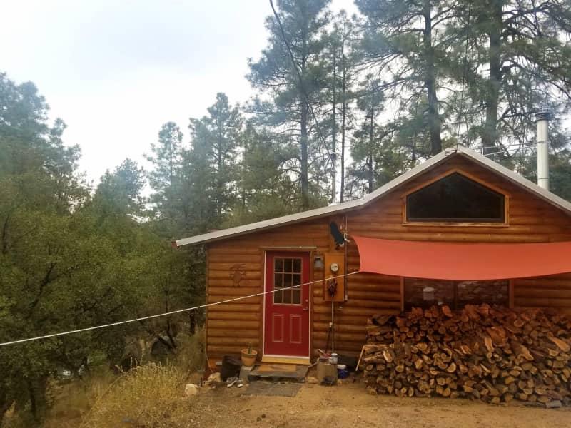 Housesitting assignment in Prescott, Arizona, United States