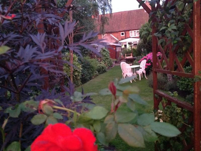 Housesitting assignment in Ollerton, United Kingdom
