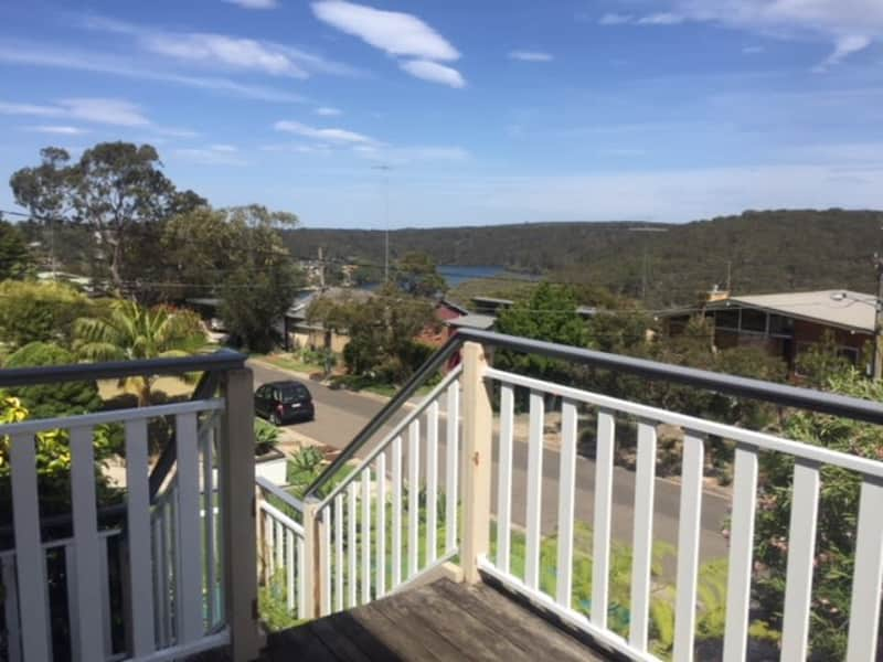 Housesitting assignment in Grays Point, New South Wales, Australia