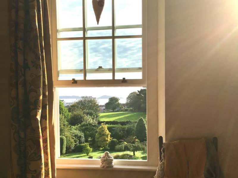 Housesitting assignment in Saint Peter Port, Guernsey
