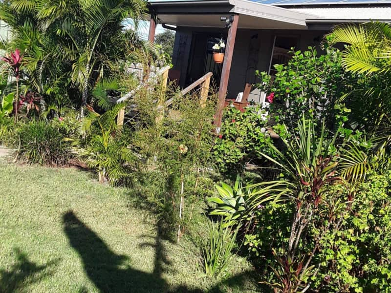 Housesitting assignment in Childers, Queensland, Australia