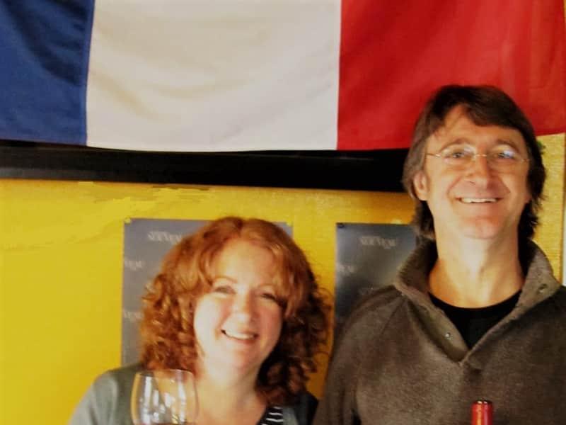 Naomi & Simon from Hereford, United Kingdom