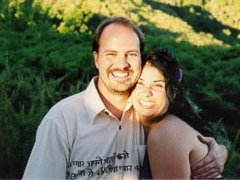 Jon & Elena from Idyllwild, California, United States