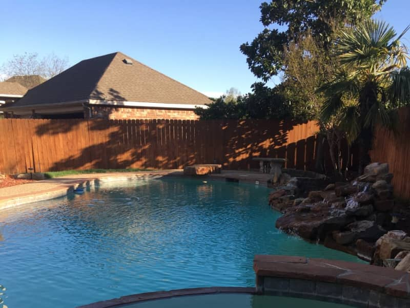 Housesitting assignment in Keller, Texas, United States