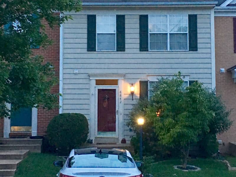 Housesitting assignment in Gainesville, Virginia, United States