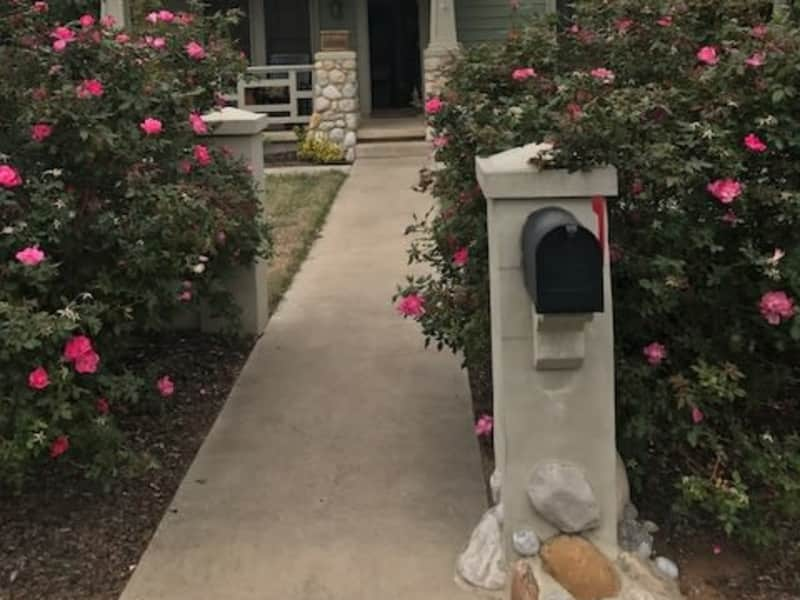 Housesitting assignment in Fredericksburg, Texas, United States