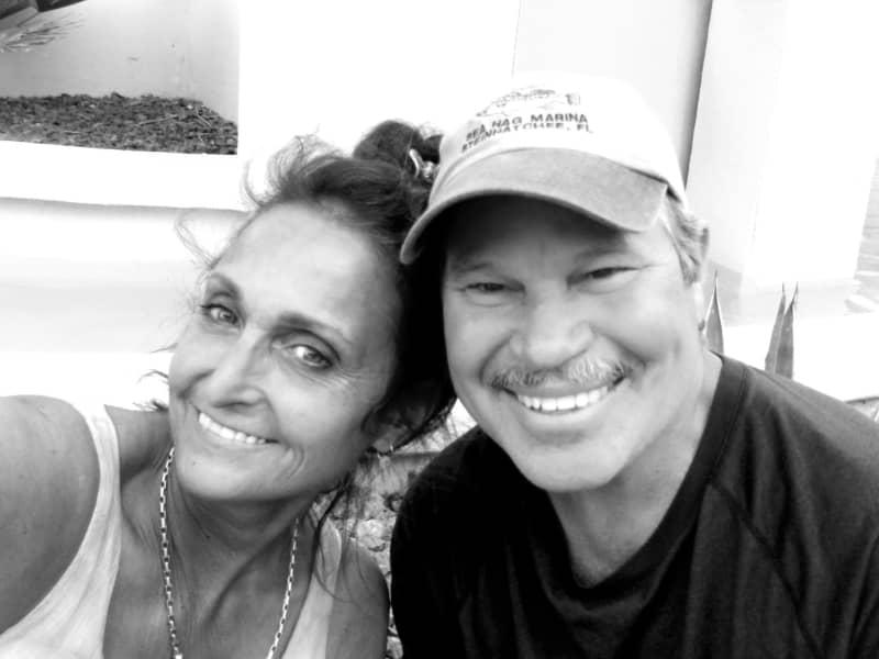 Lisa & Rick from Galena, Illinois, United States