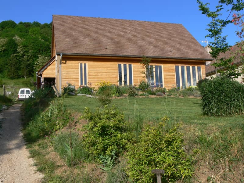 Housesitting assignment in Bligny-sur-Ouche, France