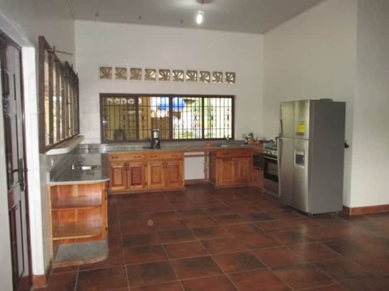 Housesitting assignment in Bugaba, Panama