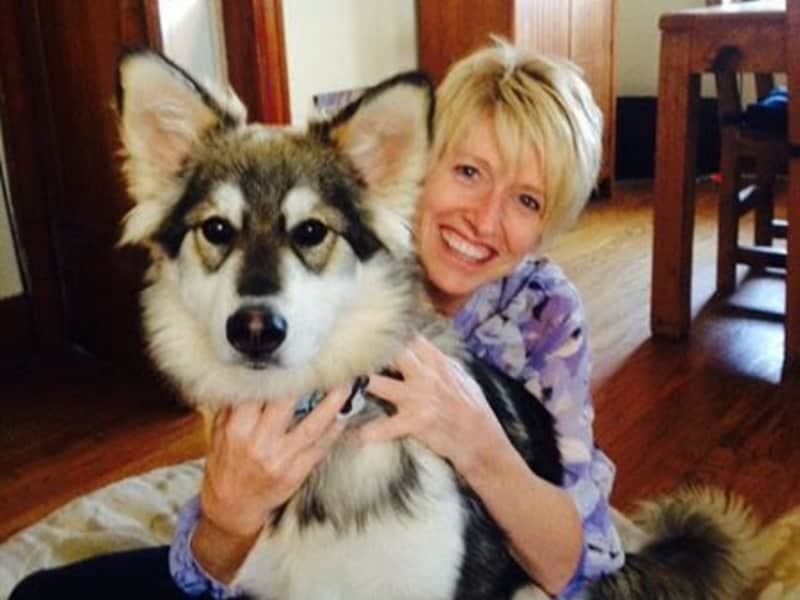 Shelly from Victoria, British Columbia, Canada