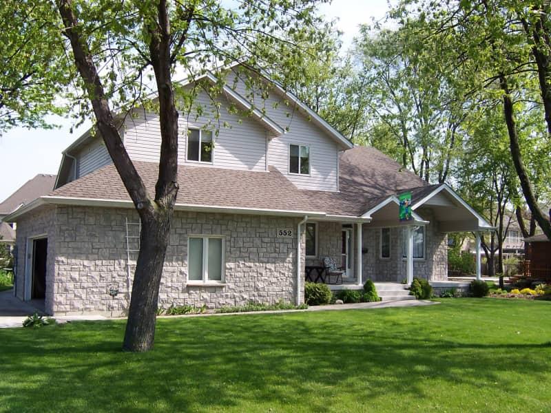Housesitting assignment in Windsor, Ontario, Canada