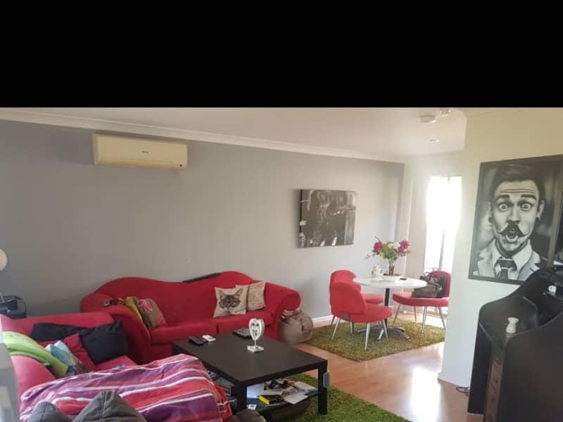 Housesitting assignment in Beechboro, Western Australia, Australia