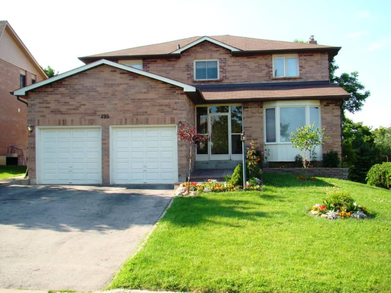 Housesitting assignment in Newmarket, Ontario, Canada