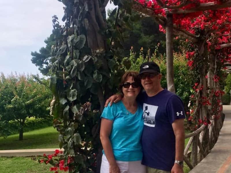 Terri & Moe from Chicago Loop, Illinois, United States