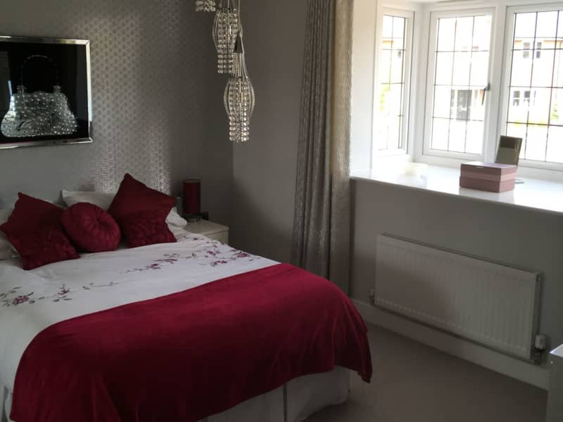 Housesitting assignment in Harlow, United Kingdom