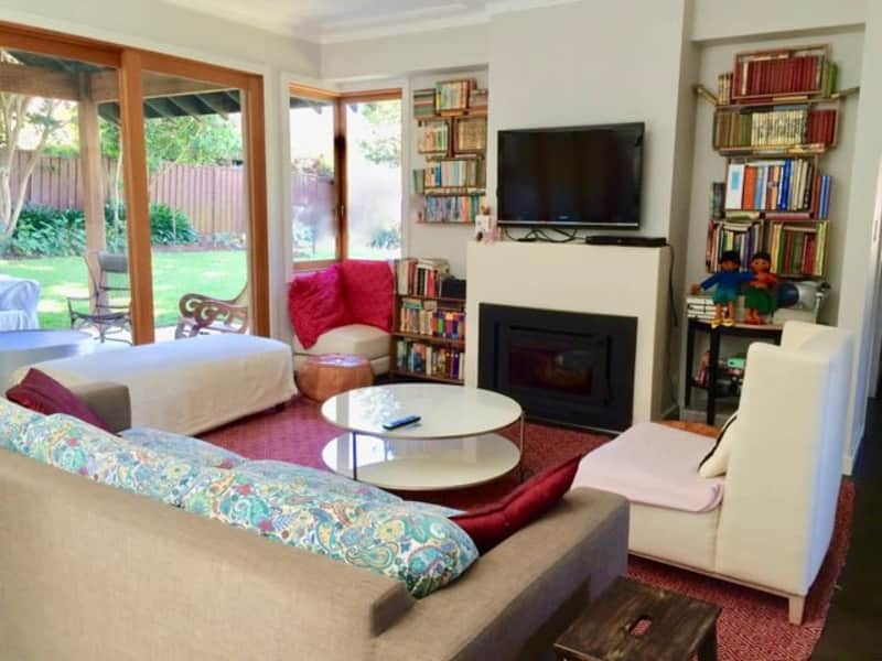 Housesitting assignment in Turramurra, New South Wales, Australia