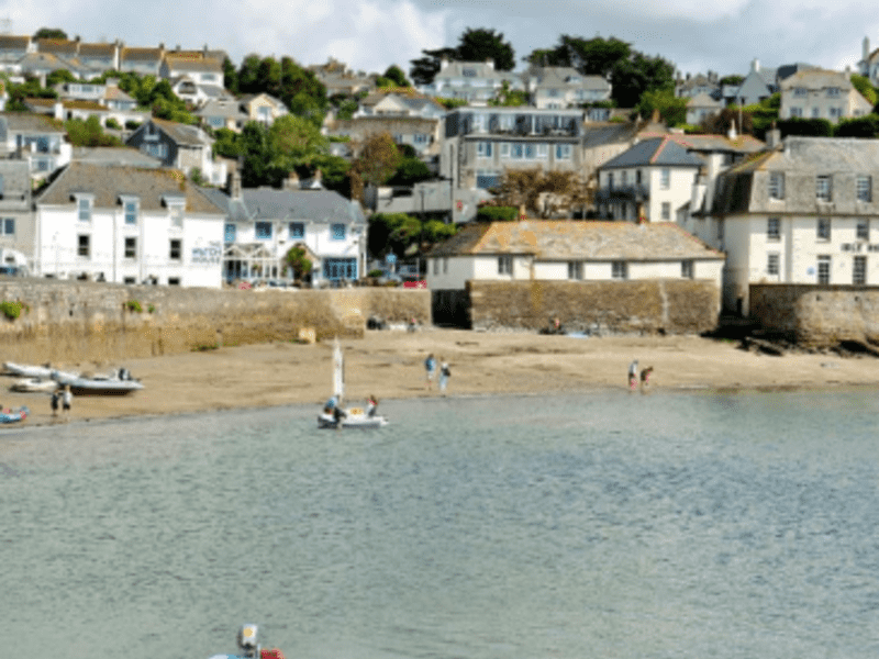 Housesitting assignment in Saint Mawes, United Kingdom
