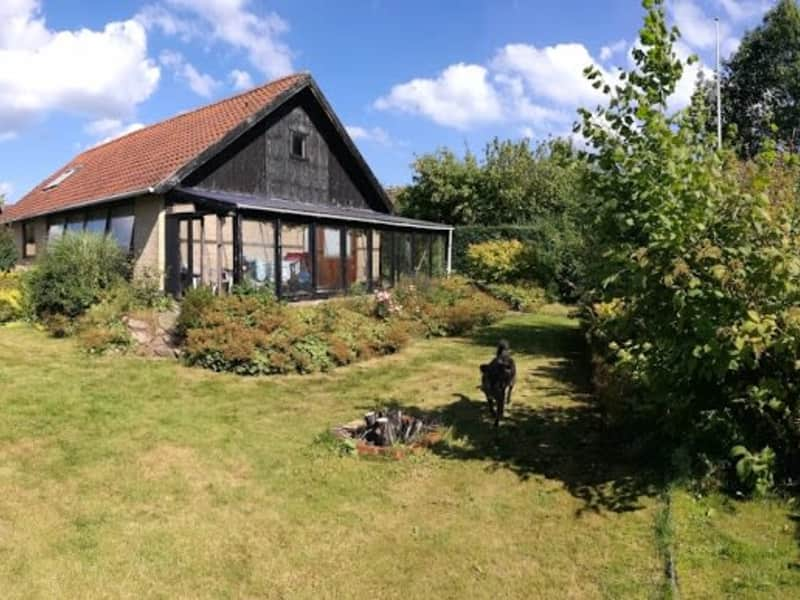 Housesitting assignment in Beder, Denmark