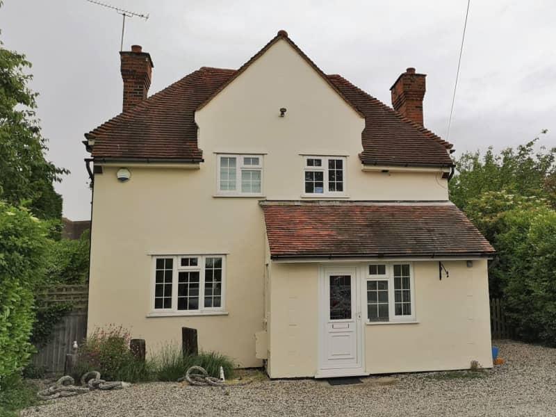 Housesitting assignment in Burnham on Crouch, United Kingdom