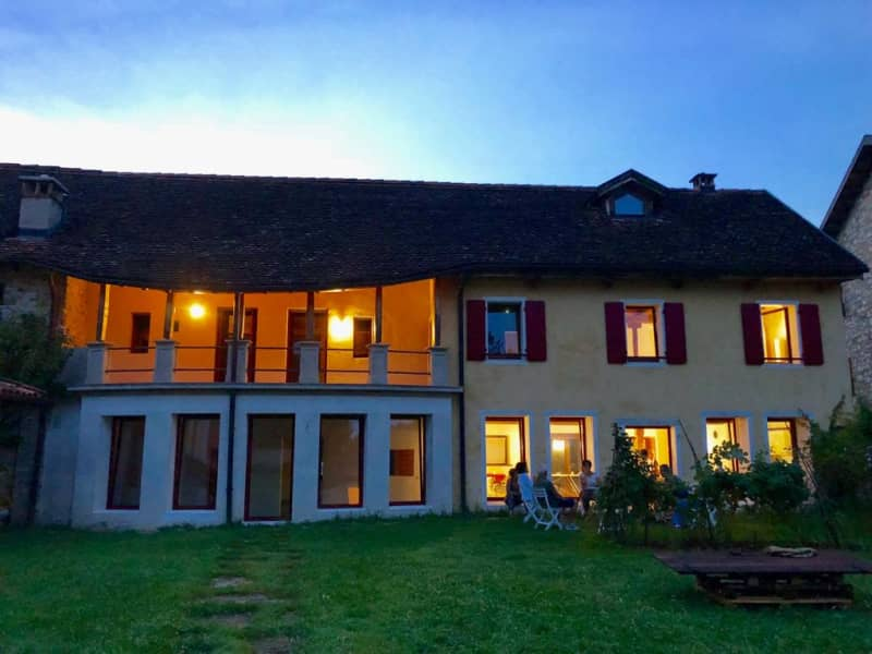 Housesitting assignment in Frontino, Italy