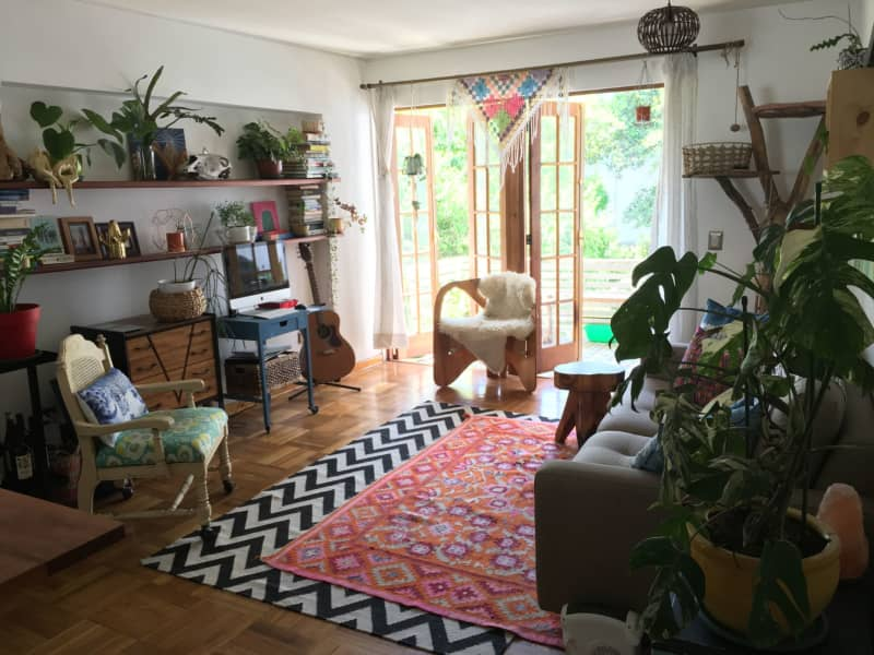 Housesitting assignment in Santiago, Chile