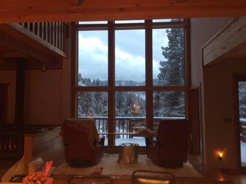 Housesitting assignment in Green Mountain Falls, Colorado, United States