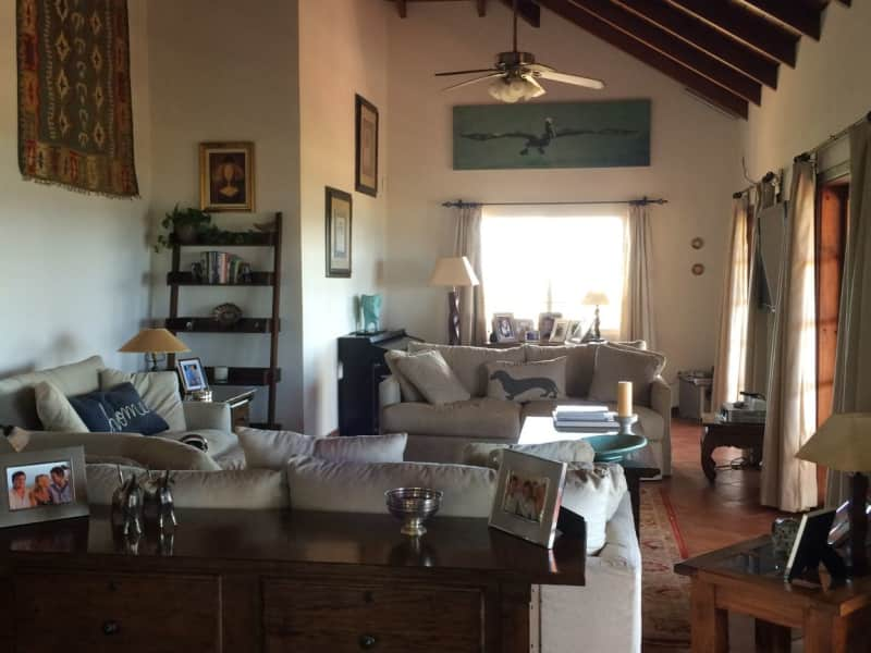 Housesitting assignment in English Harbour Town, Antigua and Barbuda