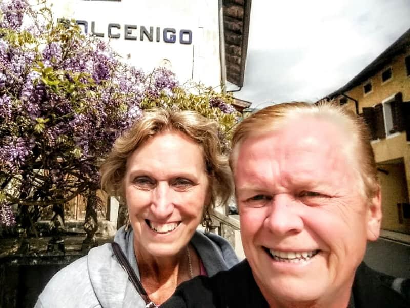 Rick & Kathy from Wilson, North Carolina, United States