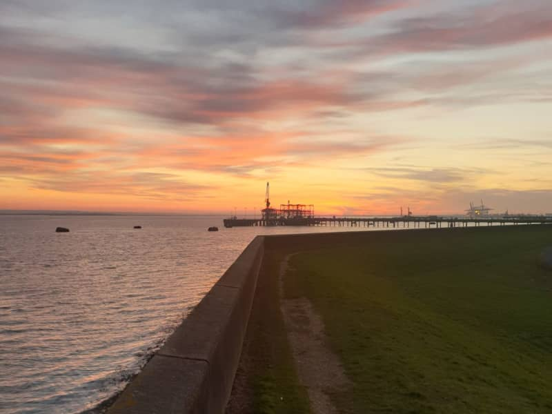 Housesitting assignment in Canvey Island, United Kingdom