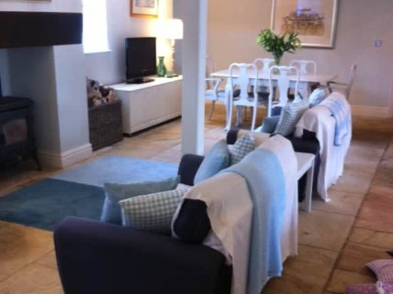 Housesitting assignment in Darlington, United Kingdom
