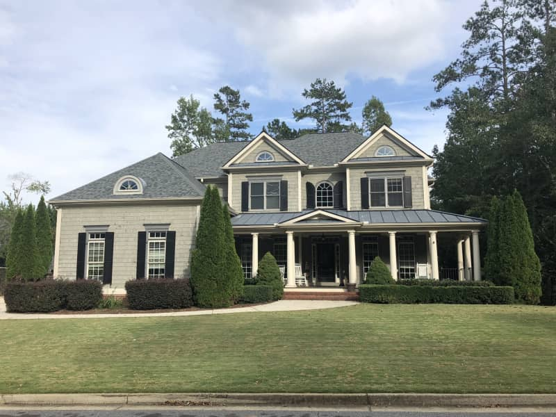 Housesitting assignment in Acworth, Georgia, United States