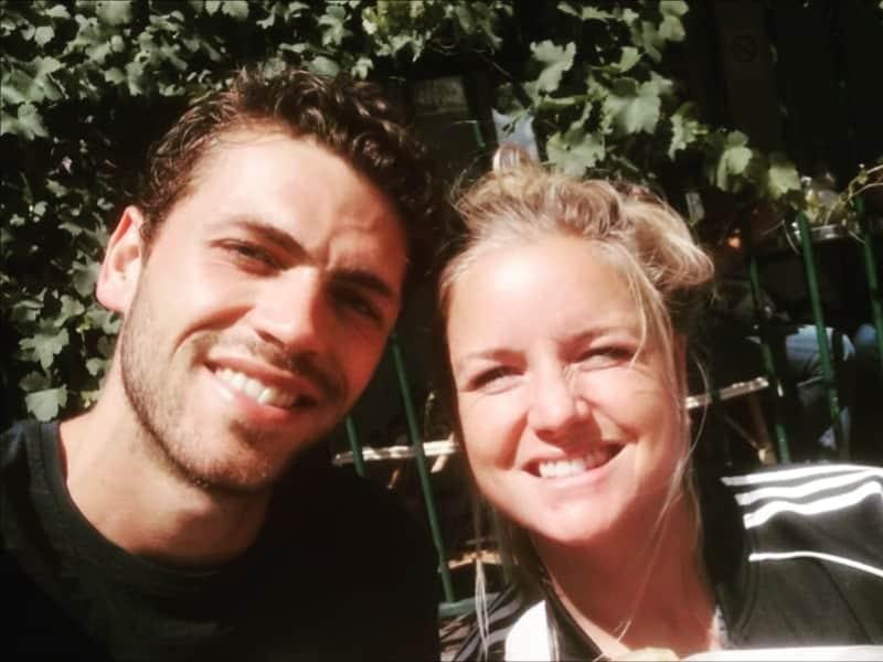 Suzanne & Pepijn from Utrecht, Netherlands