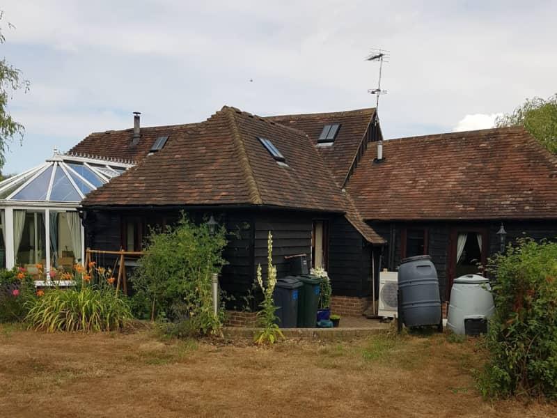 Housesitting assignment in Ashford, United Kingdom