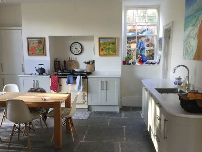 Housesitting assignment in Crewkerne, United Kingdom