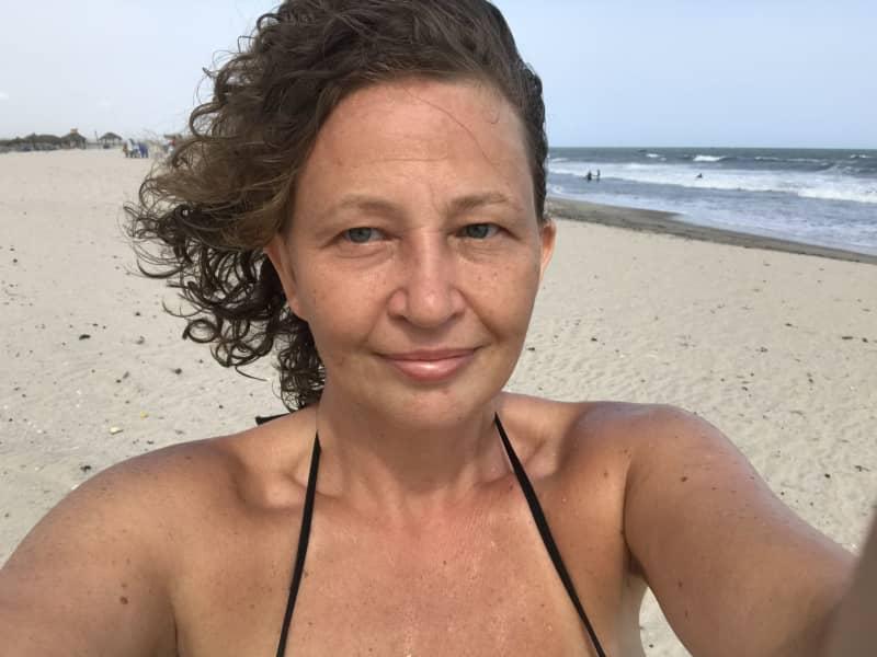Agnieszka from Warsaw, Poland