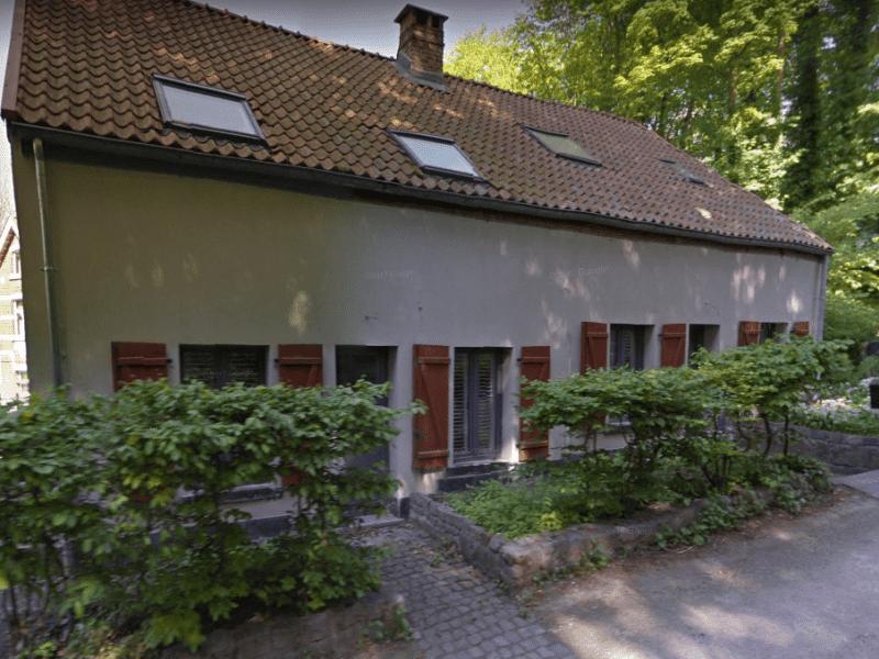 Housesitting assignment in Linkebeek, Belgium