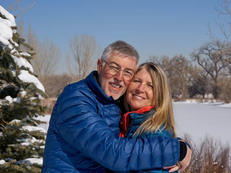 Lisa & Randy from Fort Collins, Colorado, United States