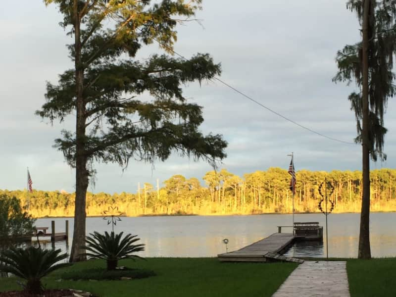Housesitting assignment in Jacksonville, Florida, United States