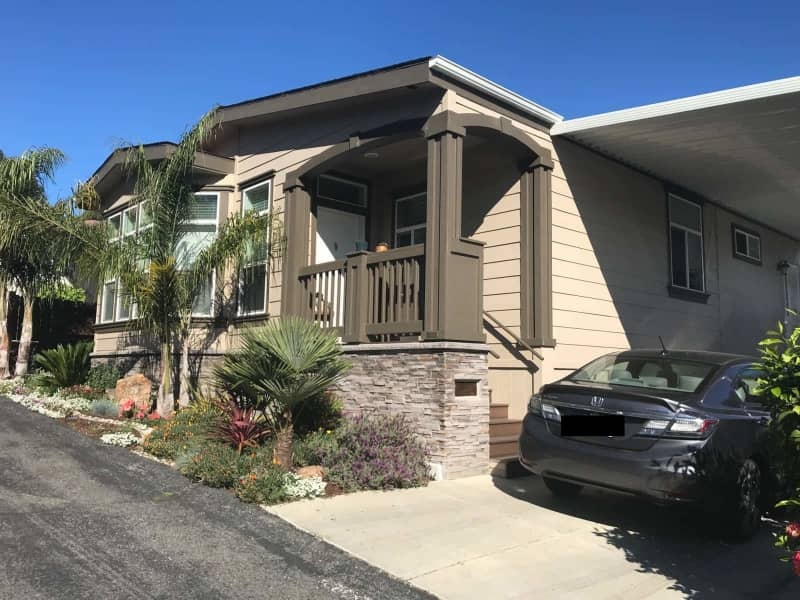 Housesitting assignment in Scotts Valley, California, United States