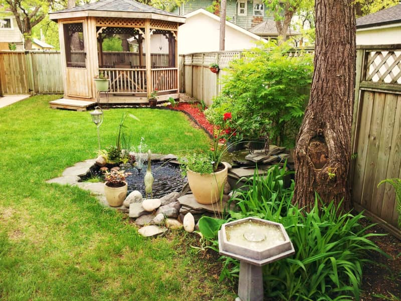 Housesitting assignment in Winnipeg, Manitoba, Canada