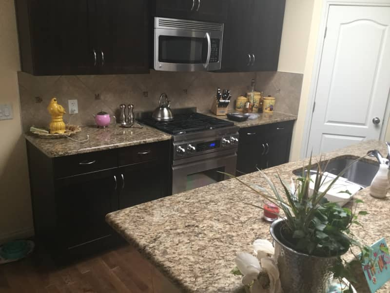 Housesitting assignment in Cochrane, Alberta, Canada
