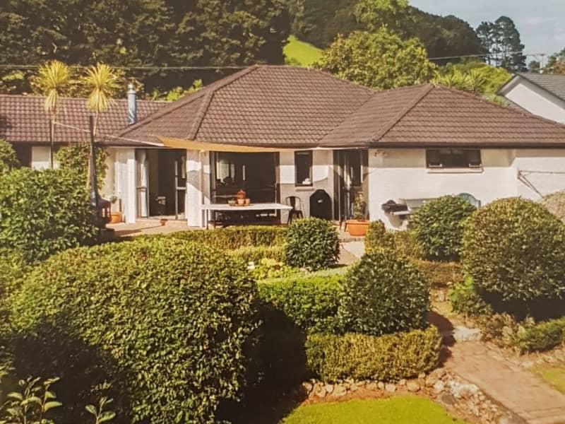 Housesitting assignment in Kamo, New Zealand