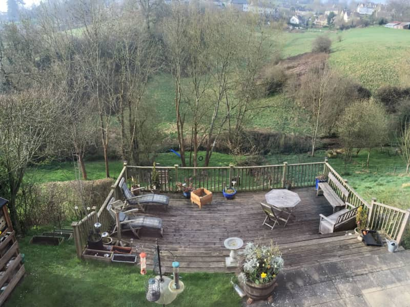 Housesitting assignment in Nailsworth, United Kingdom