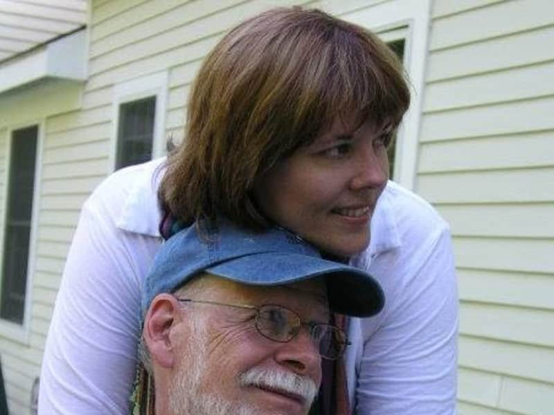 Vikki & Allan from Williston, Vermont, United States