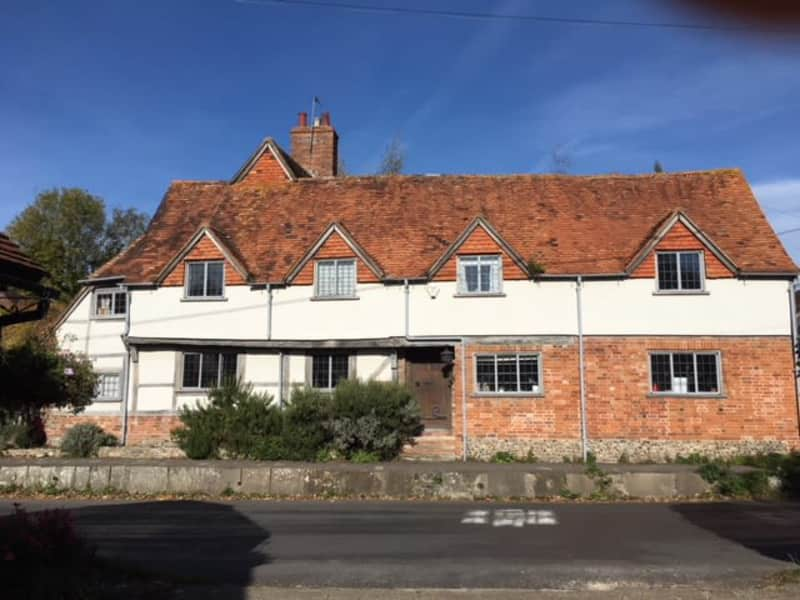 Housesitting assignment in East Hagbourne, United Kingdom