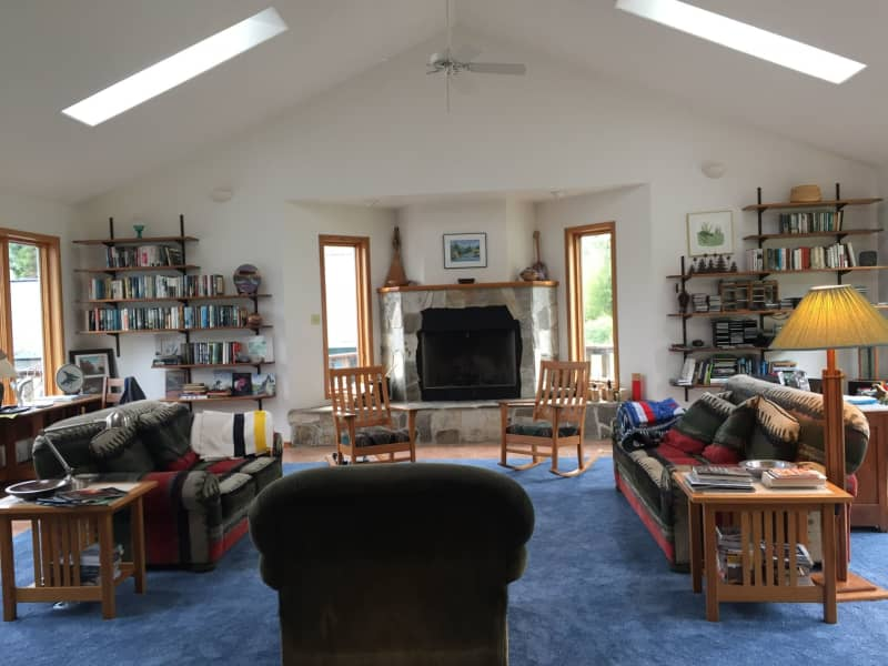 Housesitting assignment in Eugene, Oregon, United States