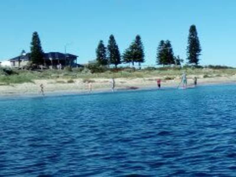 Housesitting assignment in Shoalwater, Western Australia, Australia