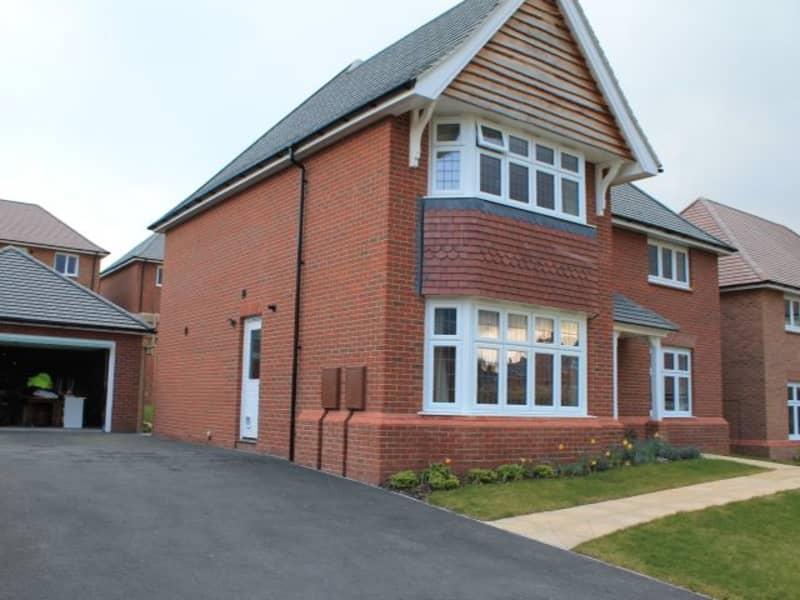 Housesitting assignment in Shrewsbury, United Kingdom